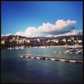 Porto della Spezia